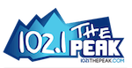 Oldies 102.1 The Peak KDBZ Anchorage Ohana Media Group