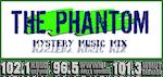 Phantom Mystery Music Mix Power 96.5 WWWN Holly Springs X102.1 102.1 KBUD X105.1 X105 WOXF Oxford 101.3 WMUT Flinn Mississippi