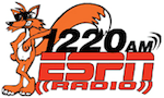 Fox Oldies 1220 ESPN 97.3 95.7 94.1 WGNY Middletown Newburgh Poughkeepsie Hudson Valley 103.1 WJGK 98.9 WGNY-FM