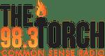 98.3 The Torch Wow WowFM KWQW Des Moines Robert Rees Glenn Beck Dennis Miller