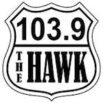Country Legends 103.9 The Hawk GarthFM Garth FM WRKA Louisville