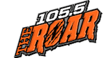 105.5 The Roar 104.9 WCCP Clemson Greenville