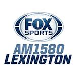 Fox Sports Radio 1580 WWTF Lexington 24/7 Comedy Kentucky Sports Radio