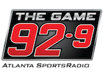 92.9 The Game WZGC Atlanta Kordell Stewart Marc James Mark Zinno The Fan