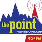 92.9 The Point KPTE Durango KRWN 92.5