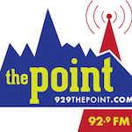 92.9 The Point KPTE Durango KRWN 92.5