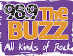 Spezzano Sandy 97.9 PXY WPXY Rochester 98.9 The Buzz WBZA Breakfast Megan Carter Corey