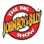 John Boy Billy WRFX Premiere Radio Networks