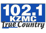 Pure Country 102.1 KZMC Rock Z102 McCook