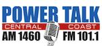 Power Talk PowerTalk 1460 KION Salinas Monterey Central Coast Roger Hedgecock