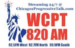 Chicago's Progressive Talk 820 WCPT 92.7 WCPT-FM 92.5 WCPY 99,9 WCPQ Chicago Newsweb Bill Press Stephanie Miller Ed Schulz Dance Factory Radio Polski.fm