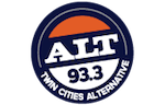 Alt 93.3 W227BF Minneapolis Clear Channel Alternative