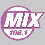 Mix 106.1 WAIX Albany 1160 WABY Moon Radio Empire Broadcasting