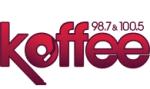 Koffee 98.7 WKFY Harwich Port 100.5 Hyannis Frank 93.9 93.9 WFRQ Cape Cod