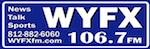 ESPN 106.7 News Talk WYFX Evansville Original Company