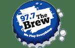 97.7 The Brew W249AR Asheville Clear Channel Entercom