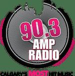 90.3 Amp Radio CKMP Calgary Reboot Relaunch Update