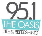 95.1 The Oasis Lite Refreshing Solamente Exitos Latino Vibe KVIB Sun City West Phoenix