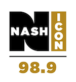 Oldies 98.9 Nash Icon Atlanta