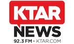 News Talk 92.3 KTAR Phoenix Mac Gaydos Bruce St. James