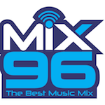 Mix 96 Two Girls And A Guy Mike Edwards Tanya Brown Brooke Ryan WMXZ Charleston 95SX