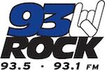 93 Rock 93.5 WRQE Appleton 93.1 Green Bay DukeFM WGEE-FM Midwest Communications Duke Wright