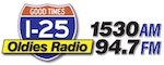 I25 Oldies I-25 Talk 94.7 KFVR-FM Pueblo 690 SOCO Radio Mike Knar