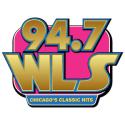 Brian Thomas 94.7 WLS-FM John Records Landecker 94.7 NashFM WNSH New York