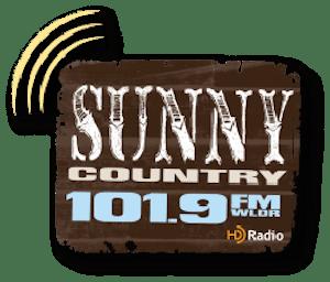 Sunny Country 101.9 The Bay WLDR Traverse City 92.3 WBNZ 750 WARD