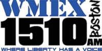 Daly XXL Communications 1510 WMEX Boston Blackstrap Broadcasting