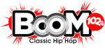 Boom 102.9 Classic Hip-Hop W275BK Decatur Atlanta Radio-One OG 97.9