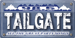 Tailgate 98 Party Songs Colorado Springs 1040 KCBR 98.5