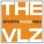 Sports Radio 1180 WVLZ The VLZ Jayson Swain Knoxville