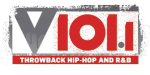 V101.1 V101 KHYL Sacramento Throwback Hip-Hop