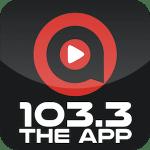 103.3 The App K277CX San Antonio KTFM-HD2 Alpha Media