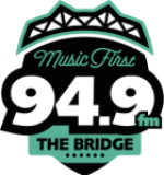 Q94.9 KQCB-FM 94.9 The Bridge KBGE Astoria