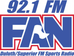Nu92 92.1 The Fan 1490 WWAX KQDS Duluth Superior Red Rock Radio