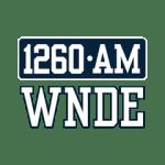 Radio Station Application Construction Permit CP Translator 1260 WNDE 97.5 Indianapolis Mega 1310 105.7 WEMG Camden Philadelphia