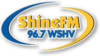 Country Legends 96.7 ShineFM Shine-FM 1370 WSHV South Hill Lakes Media