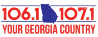 X107.1 Your Georgia Country 106.1 WNGC Athens 107.1 WTSH Atlanta Rome Cox Media
