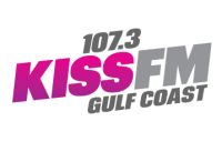 107.3 Hit Music Now KissFM Kiss FM Pensacola Mobile WRGV Gulf Coast
