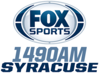 Fox Sports Radio 1490 WOLF Syracuse 1340 WKGN Knoxville