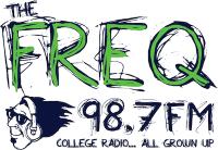 98.7 The Freq Freak College Radio Grown Up WFEQ WEMR State College