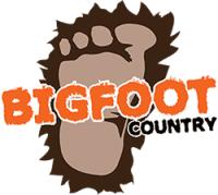 Big Foot Country Bigfoot 92.5 WJUN 106.1 WLZS 106.3 WHUN Hunny 103.5 Seven Mountains Media