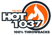 Hot 103.7 KHTP Seattle Deanna Cruz Rise Grind 106 Providence Candy Potter