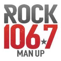 Rock 106.7 106.5 KAAZ Salt Lake City 105.9 105.7 KNRS iHeartMedia