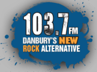 103.7FM New Rock Alternative W279BI Danbury WDAQ-HD3 Berkshire Broadcasting