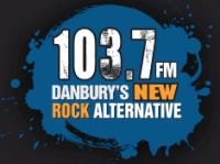 103.7FM New Rock Alternative W279BI Danbury WDAQ-HD3 Berkshire Broadcasting