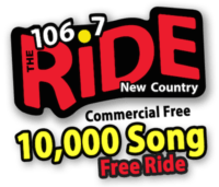 Heartbeat 106.7 The Ride KHLR Little Rock