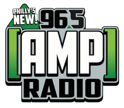 96.5 Amp Radio Philadelphia Sets Airstaff - RadioInsight